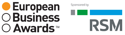 European Business Awards - Utility Warehouse